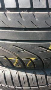 Michelin Pilot Prymacy