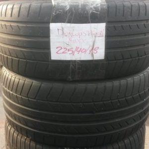 Dunlop SpSport Maxx TT