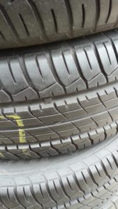 Dunlop SpSport 2000E