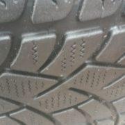 Dunlop Sp Winter Sport 3D 225/55/17