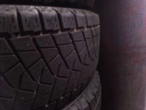 Bridgestone Blizzak Dm-23