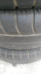 Continental Vanco Contact 205/65/16 C