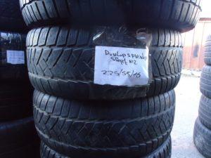 Dunlop Sp Winter Sport M2 225/55/16