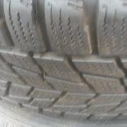 Bridgestone Blizzak Lm-22 205/55/16