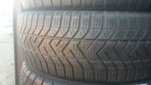 Pirelli Snow Control serie 3 185/65/15