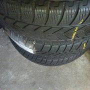 Pirelli Scorpion Winter 235/55/17