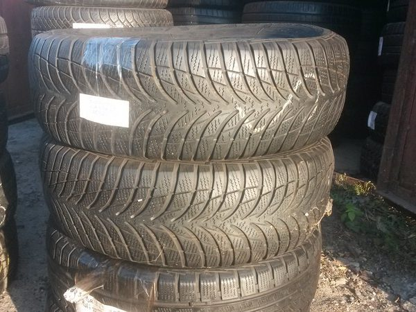 Goodyear Ultra Grip 7 205/60/15