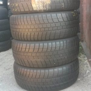 Michelin Pilot Alpin 205/55/16