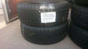 Bridgestone Blizzak Lm-32 225/55/16
