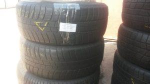 Michelin Pilot Alpin 225/55/16
