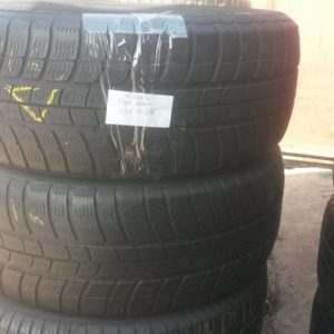 Michelin Pilot Alpin 225/55/16