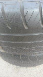Dunlop Sp Sport 01 As 225/50/17