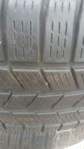 Pirelli Scorpion Ice Snow 235/60/17