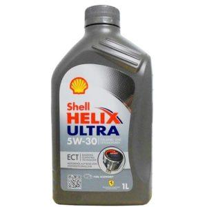 синтетическое масло Helix Ultra 5W-30 1 л
