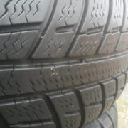 Michelin Alpin 165/70/14