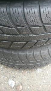 Michelin Alpin 165/70/14