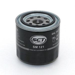 Масляный фильтр SCT, SM 121