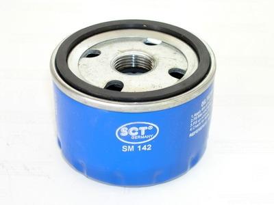 Масляный фильтр SCT, SM 142