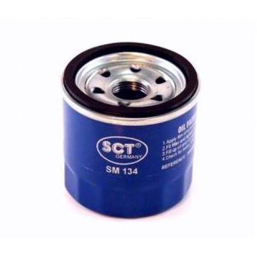 Фильтр масляный SCT SM 134