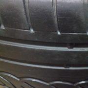 Dunlop Sp Sport 01 255/55/18
