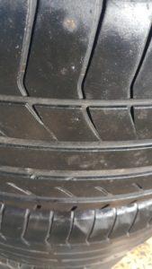 Dunlop Spsport Maxx TT 225/55/16 zr
