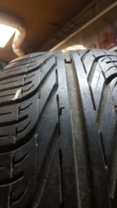 Pirelli P6000 powergy 225/50/16 zr