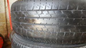 Bridgestone B390 205/65/16