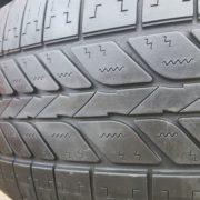 Michelin 4х4 Syncrone 225/55/17