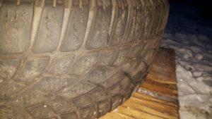 Зимняя Б\У резина Dunlop Sp Winter Sport 3d 195/65/15