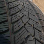 Зимняя Б\У резина Fulda Kristall Control SUV 215/60/17