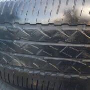 Всесезонная б/у резина Bridgestone Dueler h/t 470 225/65/17