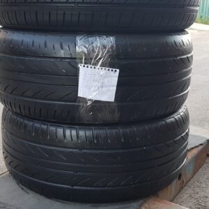 Летняя б/у резина Landsail Ls588 uhp 225/40/18